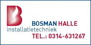 Bosman sponsor