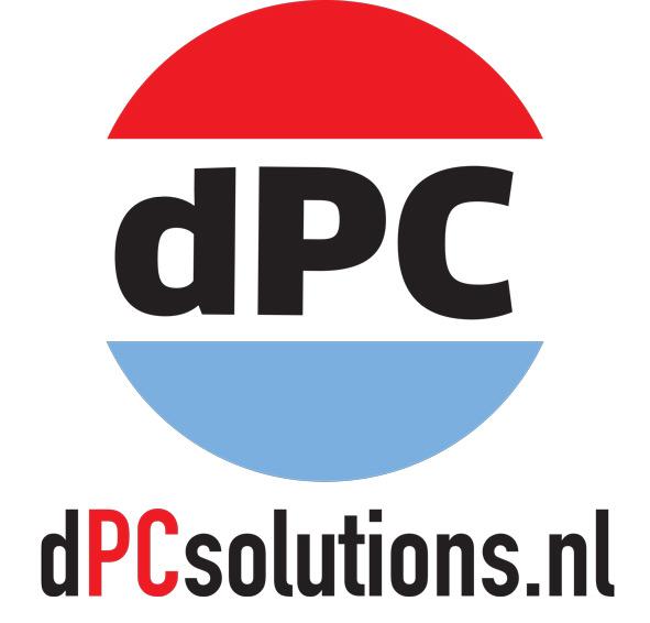 dPC Solutions   ICT   Webdesign   Hosting   Software   Netwerk   Refurbished notebooks   Zelhem   Ruurlo