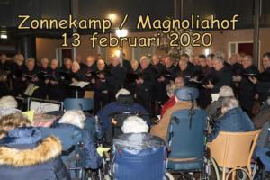 2020 Concert Magnoliaflat